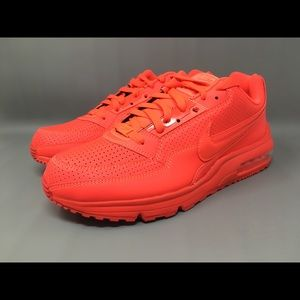 sports shoes ba808 0aded Nike Shoes - Nike Air Max LTD 3 Crimson Mens Size 10.5 New